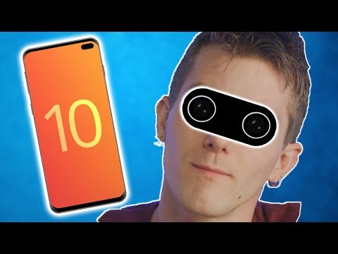 I'm not mad, just disappointed... - Galaxy S10/S10+ Review