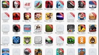 Что делать если не получается скачать приложение в App Store(, 2013-11-17T17:12:53.000Z)