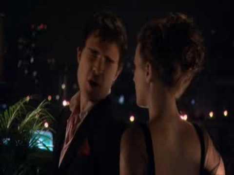 Gossip Girl - Chuck Tells Blair He Likes Her