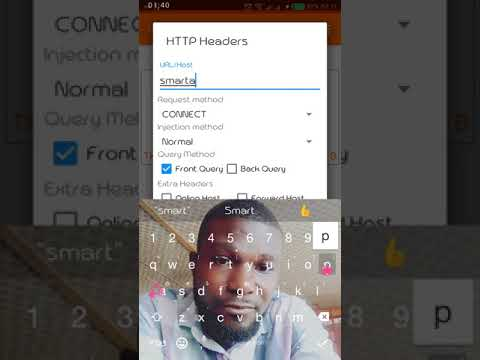How to set up Anonytun vpn for free Internet | MTN Zambia by Sam Sims