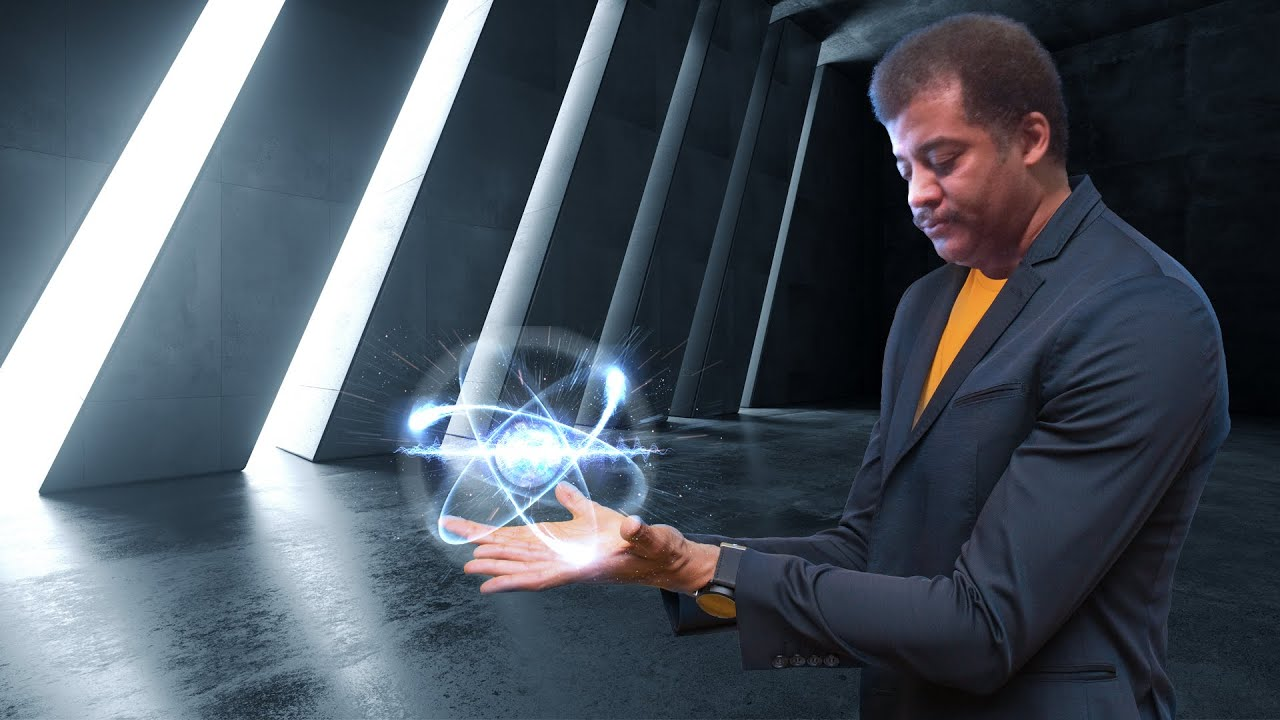 Today's Computer's Could Not Exist Without Quantum : Neil deGrasse Tyson Explains In This Video