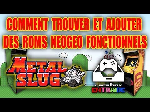 RECALBOX TUTO #04 - COPYING ROMS by recalbox com