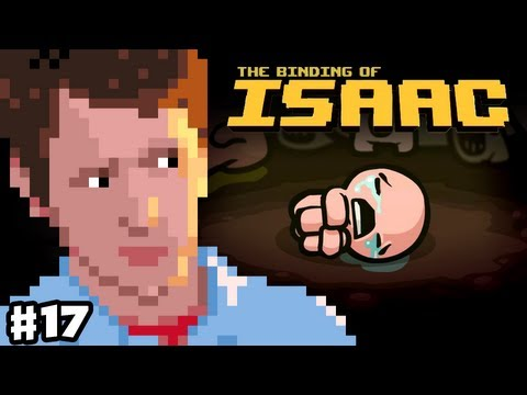 The Binding of Isaac - Part 17 - Playing Smarter