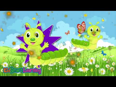 Finger Family song 6 New version with KidSmart Learning | Nursery Rhymes | Songs For Children