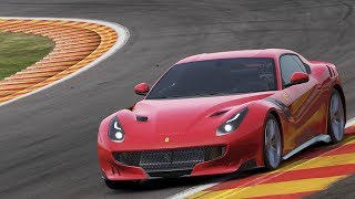 Project CARS 2 - Ferrari F12tdf