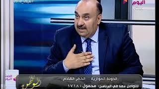 المستشار محمود العسال يفضح مفوضية حقوق الإنسان ويرد بالمستندات على تقريرها