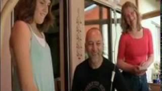 BR Stationen Dokumentation - Ein Sommer für Wenke