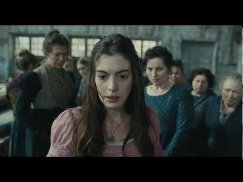 Les Misérables - At The End Of The Day (Clip)