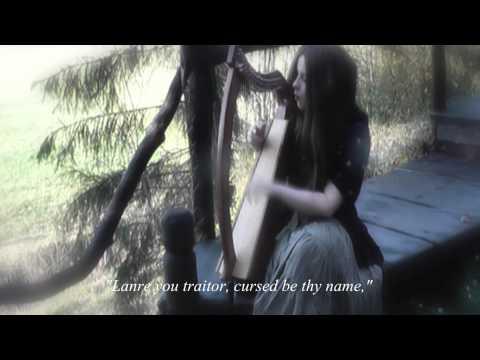 Kingkiller Chronicles: Song of seven sorrows