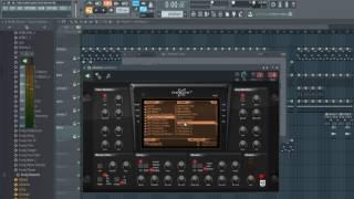 Maître Gims - Tout donner (Instrumental/Remake FL Studio)