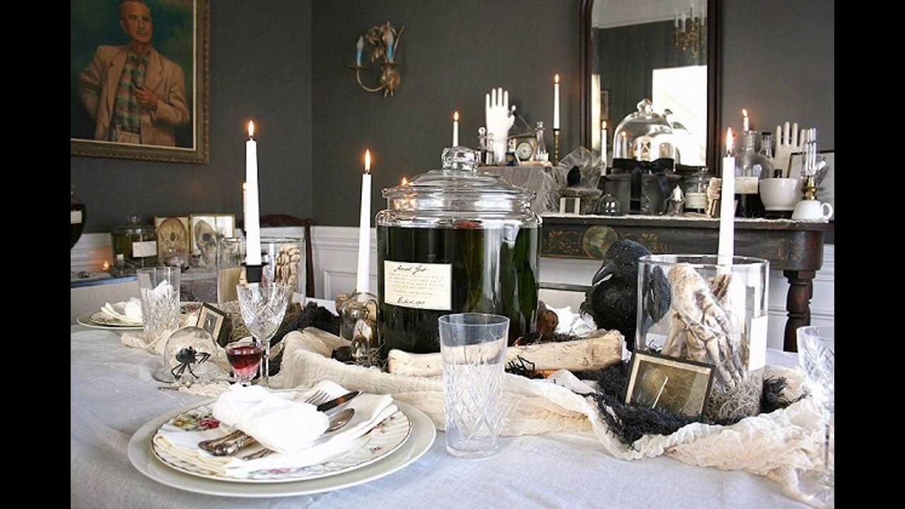 Exceptional Dinner Party Themed Decorating Ideas   YouTube