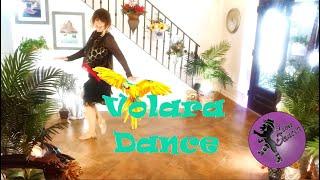 Volara Dance - High Beginner