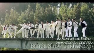 BANDA 24 DE MAYO TRIO COLONIAL Y LA GRAN BANDA TRES MIX BAILABLE