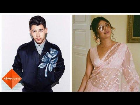 Nick Jonas' Birthday Wish For His Wife Priyanka Chopra Will Melt Your 'Whole Heart' | SpotboyE