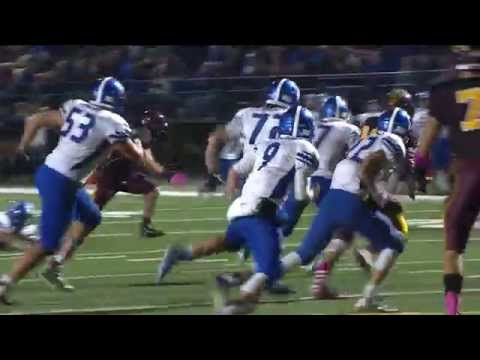CN100 Game of the Week Highlights: St. Francis vs Montini