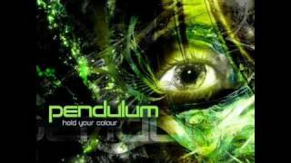 Pendulum - Hold Your Colour VIP