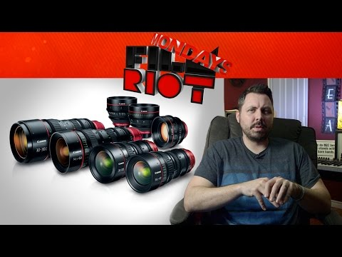 Mondays: Renting Vs. Buying Lenses & Working With a DP!
