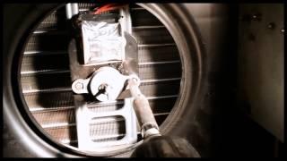Kenmore dehumidifier fan motor fixed