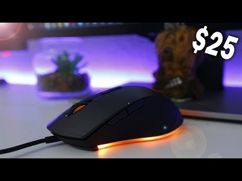 c4def0b0c52 You Don't Need To Buy An Expensive Gaming Mouse Just Get The Cougar Minos  X3 (Review)