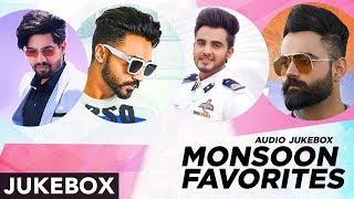 Monsoon Favorites (Audio Jukebox)   Armaan Bedil   Goldy Desi Crew   Singga   Latest Songs 2019