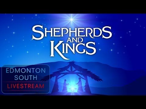 "December 10, 2016 - Church Service - ""Shepherds And Kings"" (Christmas Drama)"