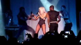 Lady GaGa - Just Dance live at Heaven London 17/01/09