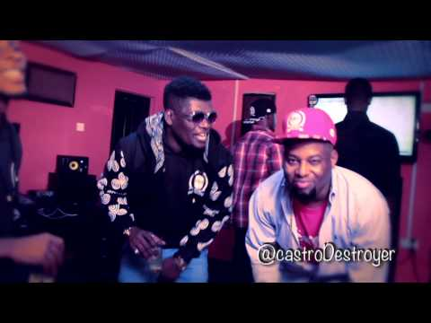 D-Black ft. Castro - Personal Person (Viral Video)