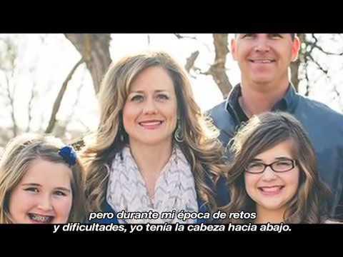 Entrevista a Jennifer Garner protagonista de la película Milagros del Cielo