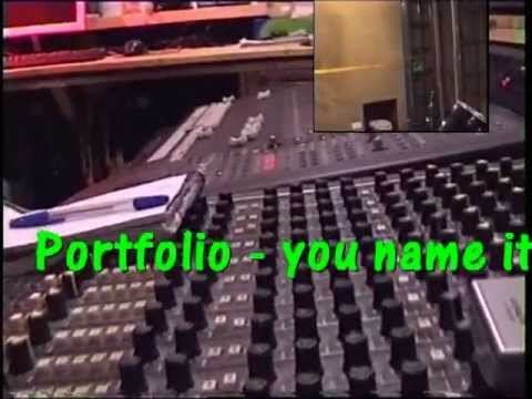 Greenbank Recording Studios Luton