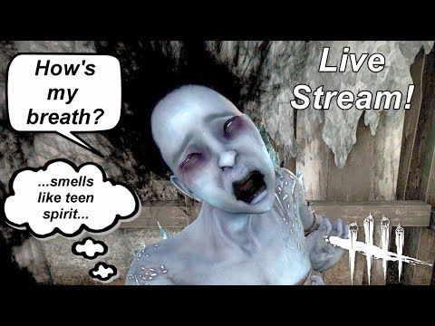 Teen Spirit Stream