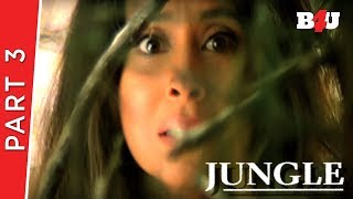 Jungle | Part 3 | Sunil Shetty, Fardeen Khan, Urmila Matondkar | B4U Mini Theatre