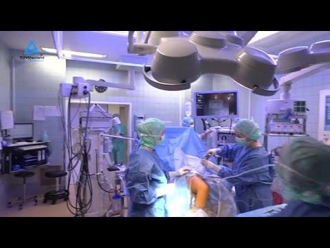 Spezielle Therapie gegen akute Schmerzen und chronische Erkrankungen / TÜV Rheinland überprüft Standard für Qualitätsmanagement in spezialisierten Kliniken / Postoperative Schmerzen sofort lindern
