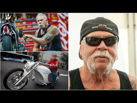 Paul Teutul Sr.: Short Biography, Net Worth & Career Highlights