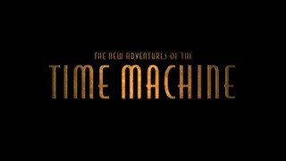 Let's Play The New Adventures of the Time Machine - Hourglass City Raid