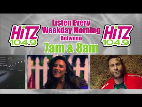 HiTZ 1049  Free Money Song of the Day