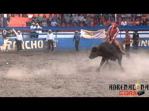 ¡LO MAS DESTACADO! Ronda 9 Rancho de Aguas 2015