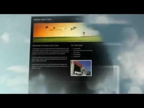 Websites Design South Africa CPT