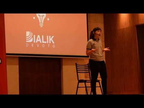 Magalí Brandt - Pensar ideas - Clubes TED-Ed