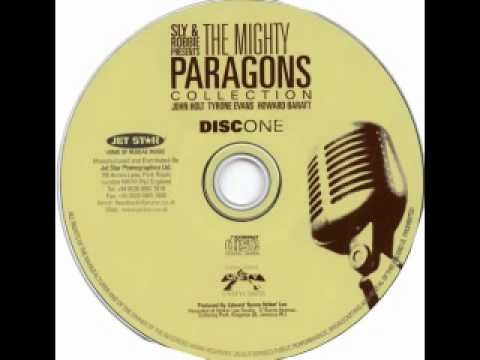 The Paragons - Pack Up Your Troubles