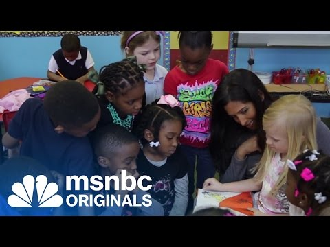 Mississippi Schools Struggle To Serve The Underserved | Originals | msnbc