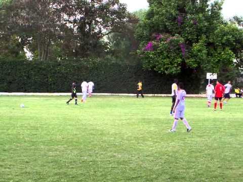 Kisongo Saints part 1