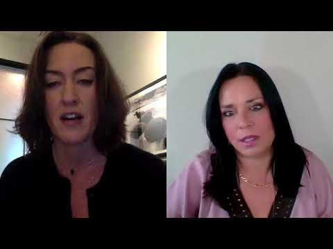 Kari 'Silver Lining' Mena on The Experience! 11.14.17