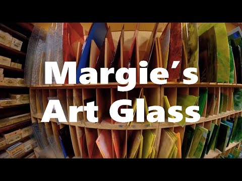 Margie's Art Glass