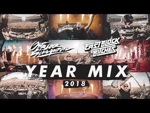 Year Mix 2018 | Ostblockschlmpen / Eastblock Btches ✘ FREE DOWNLOAD
