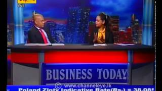 Channel EYE   Business News on 2017 04 19