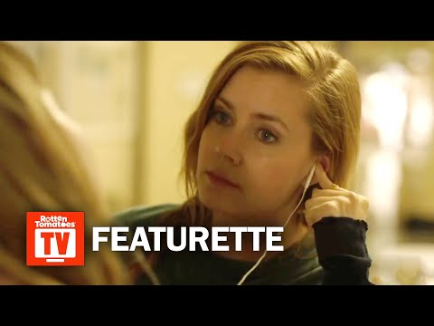 Sharp Objects Season 1 Featurette  'Inside the Music With JeanMarc Vallee'  Rotten Tomatoes TV