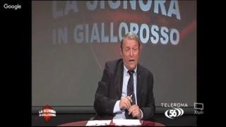 La Signora in Giallorosso – Puntata del 28/05/2018