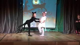 """Мюзикл """"Кошки"""" - 3"""
