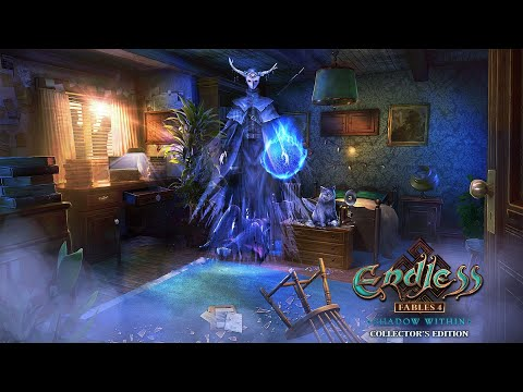 Fixing Teddy bear   Endless Fables: Shadow Within  