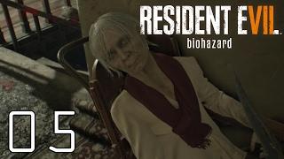 MMP Plays: Resident Evil 7 [P5]